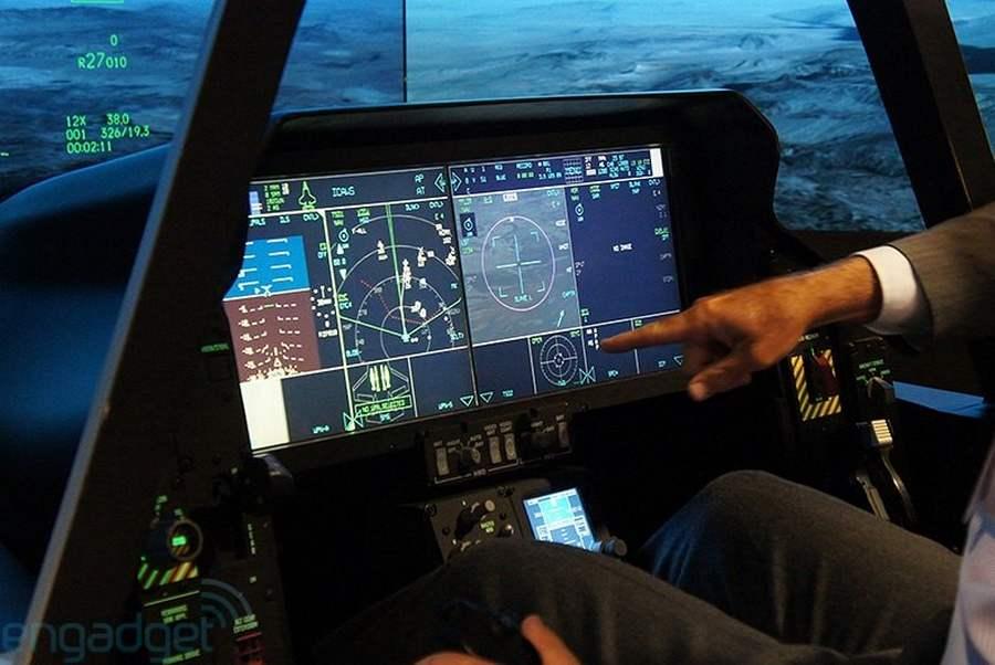 F-35_simulator