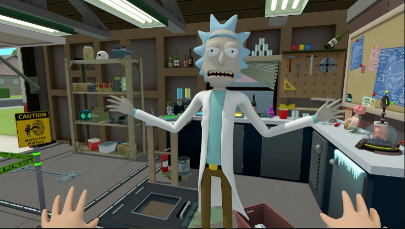 Rick_and_Morty_VR
