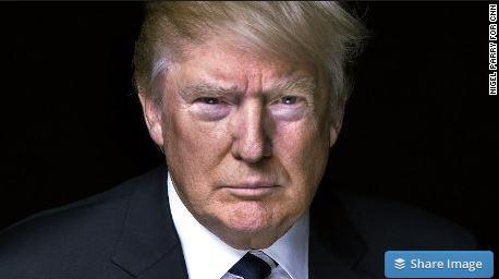 Donald_CNN