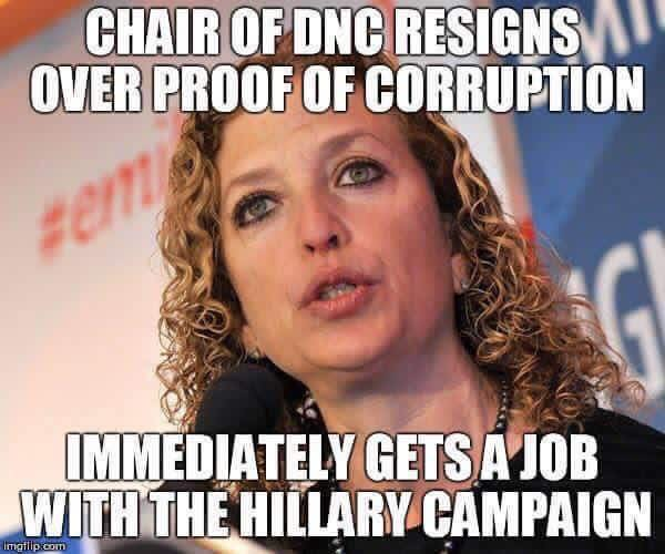 DNC_corruption july 2016 the number 28